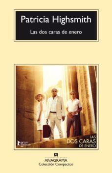 Descargas gratuitas de libros electrónicos pdf epub LAS DOS CARAS DE ENERO CHM (Literatura española)