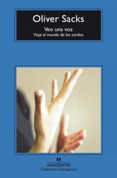 Descargas de libros electrónicos gratis para iPhone 4S VEO UNA VOZ