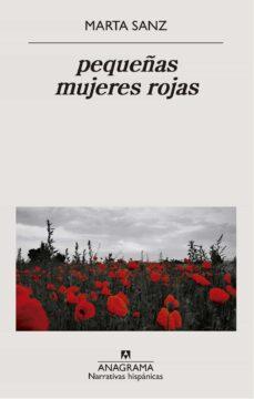 Permacultivo.es Pequeñas Mujeres Rojas Image