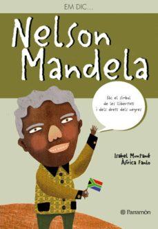 Curiouscongress.es Em Dic... Nelson Mandela Image