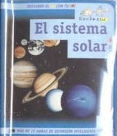 Carreracentenariometro.es El Sistema Solar Image