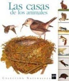 Permacultivo.es Las Casas De Los Animales Image