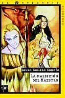 Descargar LA MALDICION DEL MAESTRO gratis pdf - leer online