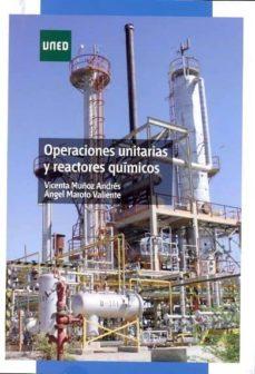 Viamistica.es Operaciones Unitarias Y Reactores Quimicos Image
