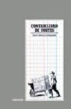 Emprende2020.es Contabilidad De Costes (5ª Ed.) Image