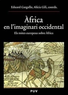 Viamistica.es Africa En L Imaginari Occidental: Els Mites Europeus Sobre Africa Image