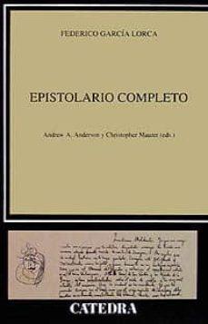 Curiouscongress.es Epistolario Completo Image