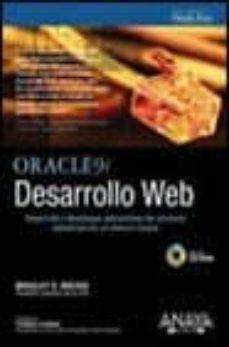 Permacultivo.es Oracle 9i Desarrollo Web (Incluye Cd) Image