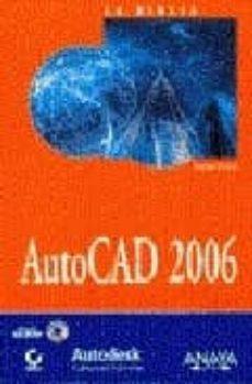 Permacultivo.es Autocad 2006 (La Biblia) (Incluye Cd-rom) Image