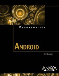 Descargar ANDROID gratis pdf - leer online