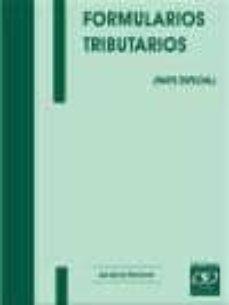 Padella.mx Formularios Tributarios (Parte Especial) Image