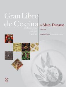 el gran libro de cocina de alain ducasse-franck certti-9788446023265
