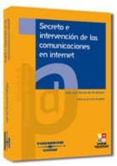 Asdmolveno.it Secreto E Intervencion De Las Comunicaciones En Internet Image