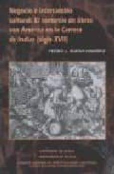 Curiouscongress.es Negocio E Intercambio Cultural: El Comercio De Libros Con America En La Carrera De Indias (Siglo Xvii) Image