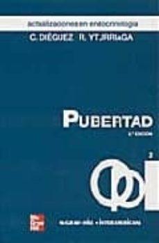Bressoamisuradi.it Actualizaciones En Endocrinologia 2: Pubertad (2ª Ed.) Image