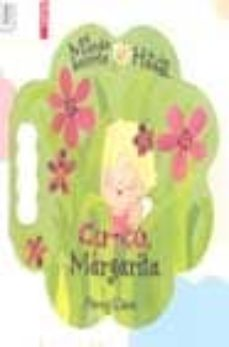 Titantitan.mx Cu-cu Margarita (El Mundo Secreto De Las Hadas) Image