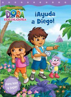 Ayuda A Diego Dora La Exploradora Nº 9 Nickelodeon Comprar Libro 9788448836665