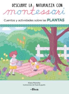 Geekmag.es Descubre La Naturaleza Con Montessori: Cuentos Y Actividades Sobre Las Plantas Image