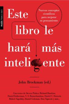 Eldeportedealbacete.es Este Libro Le Hara Mas Inteligente Image