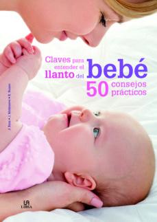 Libros de dominio público descargar pdf CLAVES PARA ENTENDER EL LLANTO DEL BEBÉ FB2 9788466228565 (Literatura española)