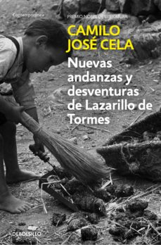 Libros electrónicos pdf descarga gratuita NUEVAS ANDANZAS Y DESVENTURAS DE LAZARILLO DE TORMES