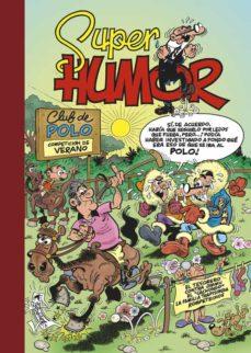 super humor mortadelo nº 60: el tesoro-francisco ibañez-9788466656665