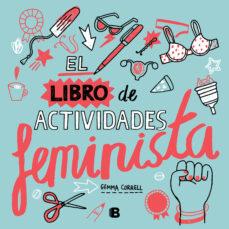 Descargar EL LIBRO DE ACTIVIDADES FEMINISTA gratis pdf - leer online