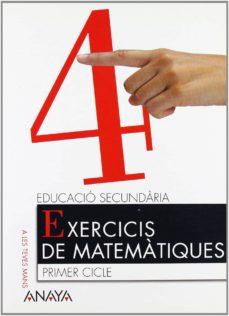 Bressoamisuradi.it Matemàtiques 1º Educacion Secundaria Exercicis De Matematiques 4 Illes Balears Image