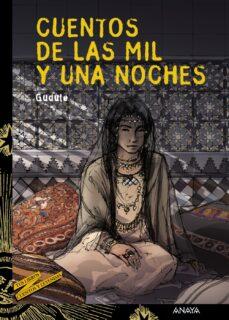 cuentos de las mil y una noches-9788466747165