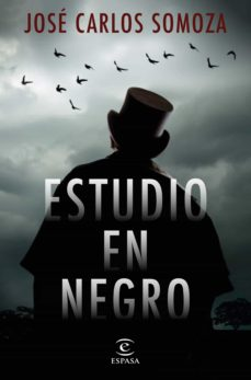 Descargar archivos torrent de libros electrónicos ESTUDIO EN NEGRO de JOSE CARLOS SOMOZA