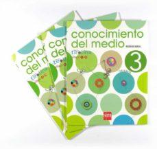 Relaismarechiaro.it Conocimiento Del Medio 3º Primaria Trimestres Tirolina Ed 2010 Cast Murcia Image