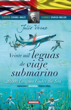 Valentifaineros20015.es Veinte Mil Leguas De Viaje Submarino Image