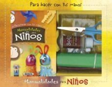 Titantitan.mx Manualidades Para Niños Image
