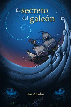 el secreto del galeon-ana alcolea-9788467861365