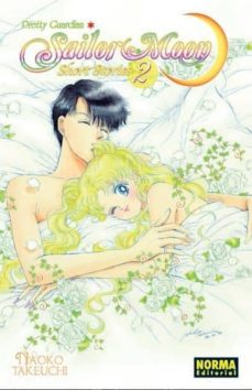 sailor moon: short stories 2-naoko takeuchi-9788467919165