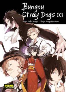 Emprende2020.es Bungou Stray Dogs 03 Image