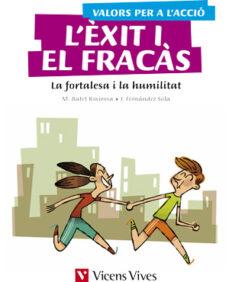Milanostoriadiunarinascita.it Valors Per A L Acció: 5º Primaria L ÈXit I El Fracàs. La Fortales A I La Humilitat Image