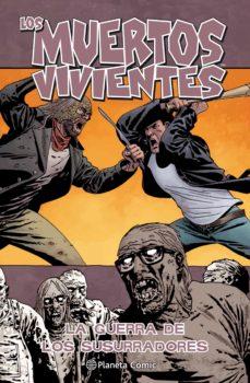 Concursopiedraspreciosas.es Los Muertos Vivientes Nº 27 Image