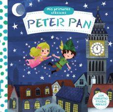 Curiouscongress.es Mis Primeros Clasicos: Peter Pan Image