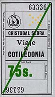 Trailab.it Viaje A Cotiledonia Image