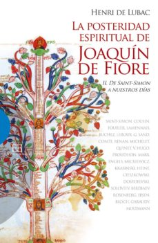 Chapultepecuno.mx La Posteridad Espiritual De Joaquín De Fiore / 2 Image