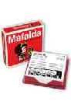 Cdaea.es Mafalda Calendario 2005 (Peana Con Caja) Image