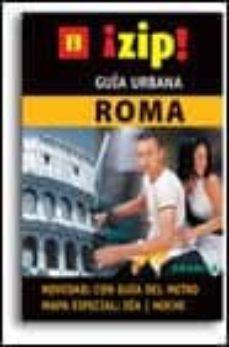Geekmag.es Roma: Guia Urbana (¡Zip!) Image
