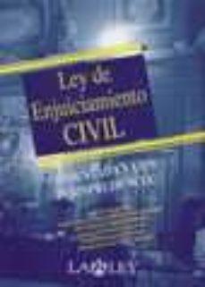Padella.mx Ley De Enjuiciamiento Civil Comentada Image