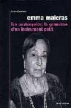 Canapacampana.it Emma Maleras: Les Castanyoles La Grandesa D Un Instrument Petit Image