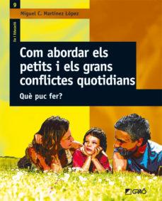 Bressoamisuradi.it Com Abordar Els Petits I Els Grans Conflictes Quotidians Image