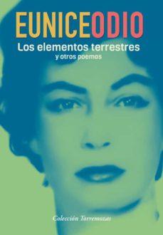 Followusmedia.es Los Elementos Terrestres Y Otros Poemas Image