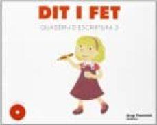 Permacultivo.es Dit I Fet Quad Escript 3 + Cd Catala Ed 2010 Image