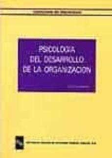 Lofficielhommes.es Psicologia Del Desarrollo De La Organizacion Image