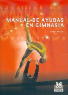 manual de ayudas en gimnasia-carlos araujo-9788480197465
